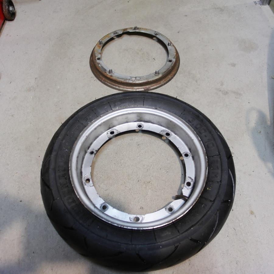 Heidenau Reifen